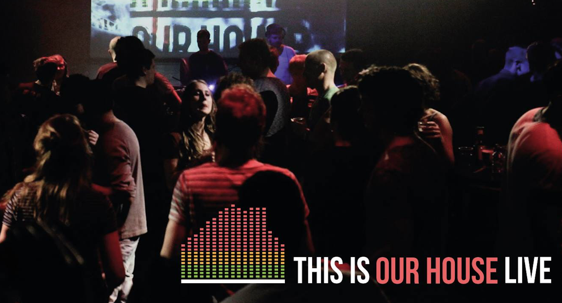 This Is Our House Live