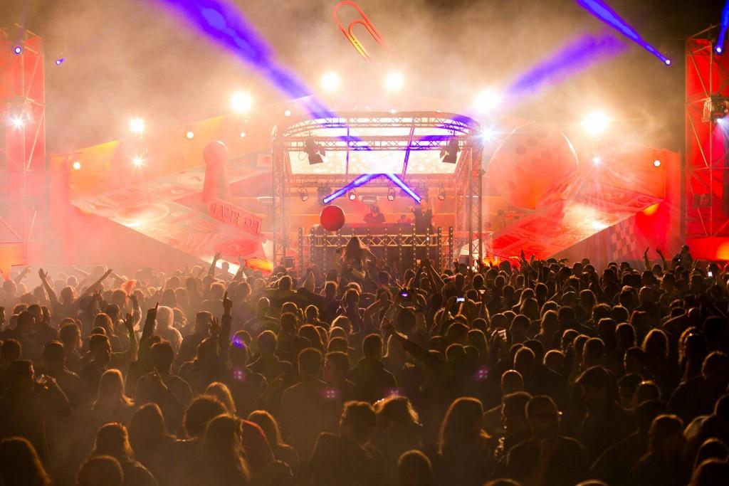 Paperclip Festival 2014.