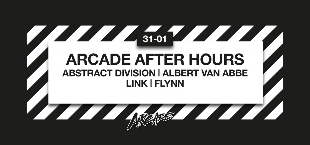 Arcade_AfterHours