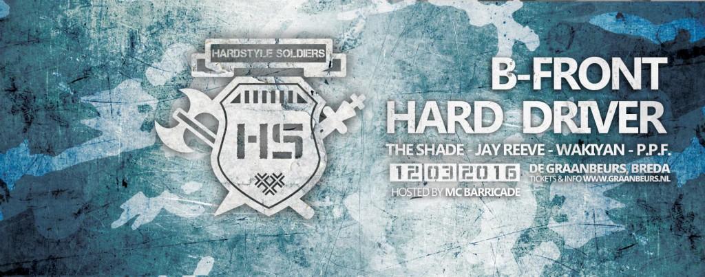 HardstyleSoldiers