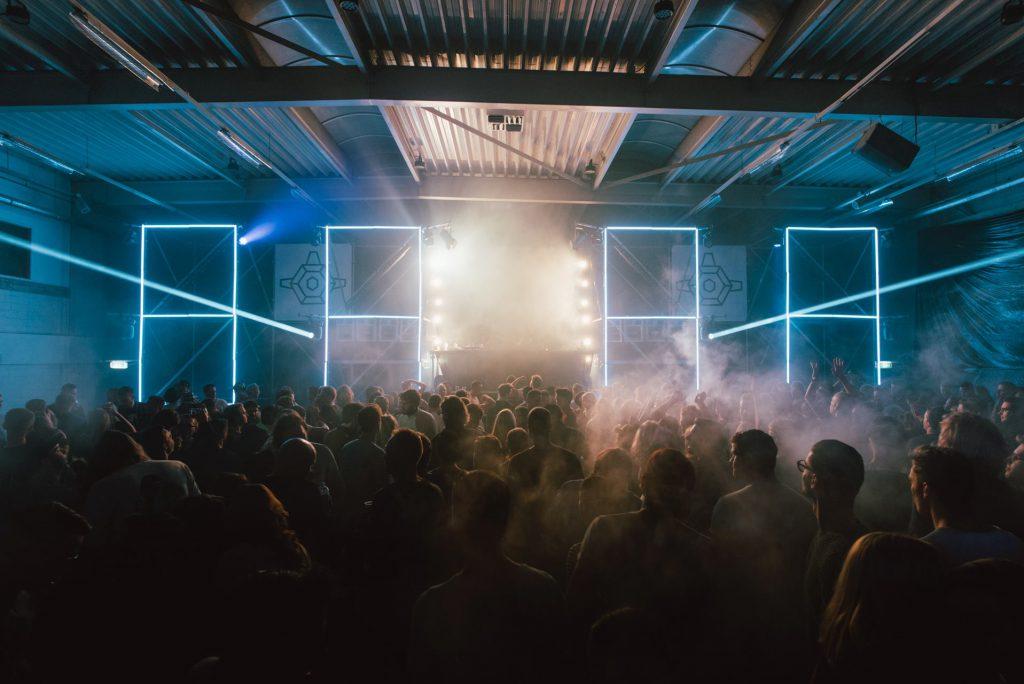 Duikboot Indoor Festival