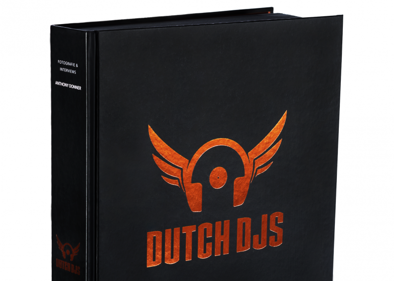 Dutch DJs
