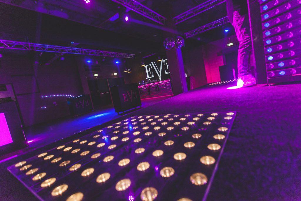 Club Eye