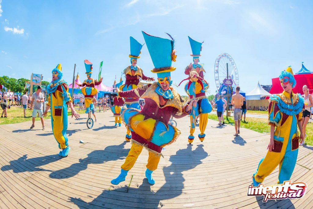 Intents Festival 2017