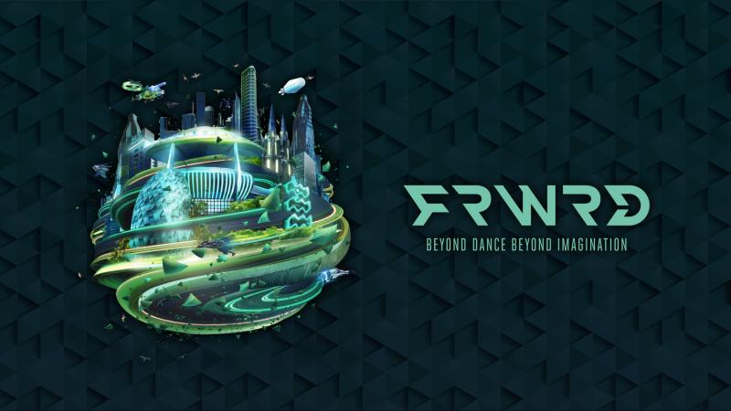 FRWRD Festival