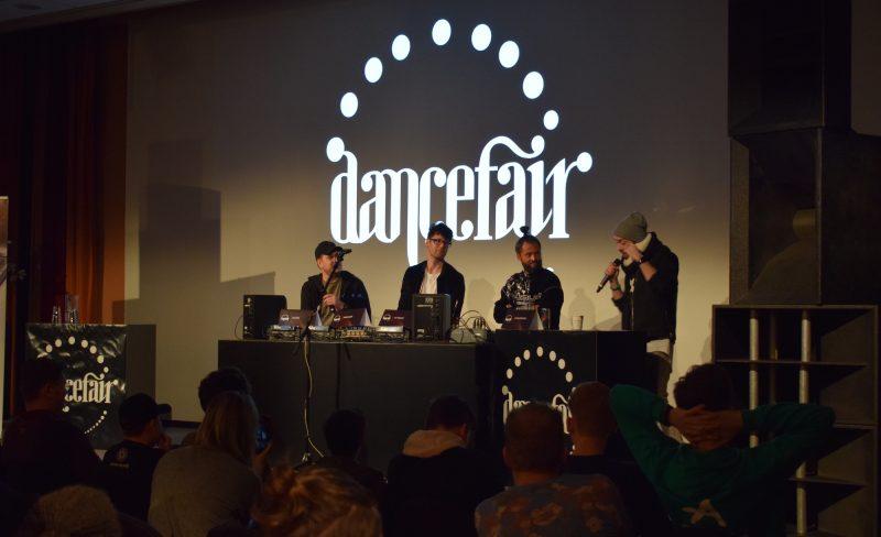 Dancefair 2018