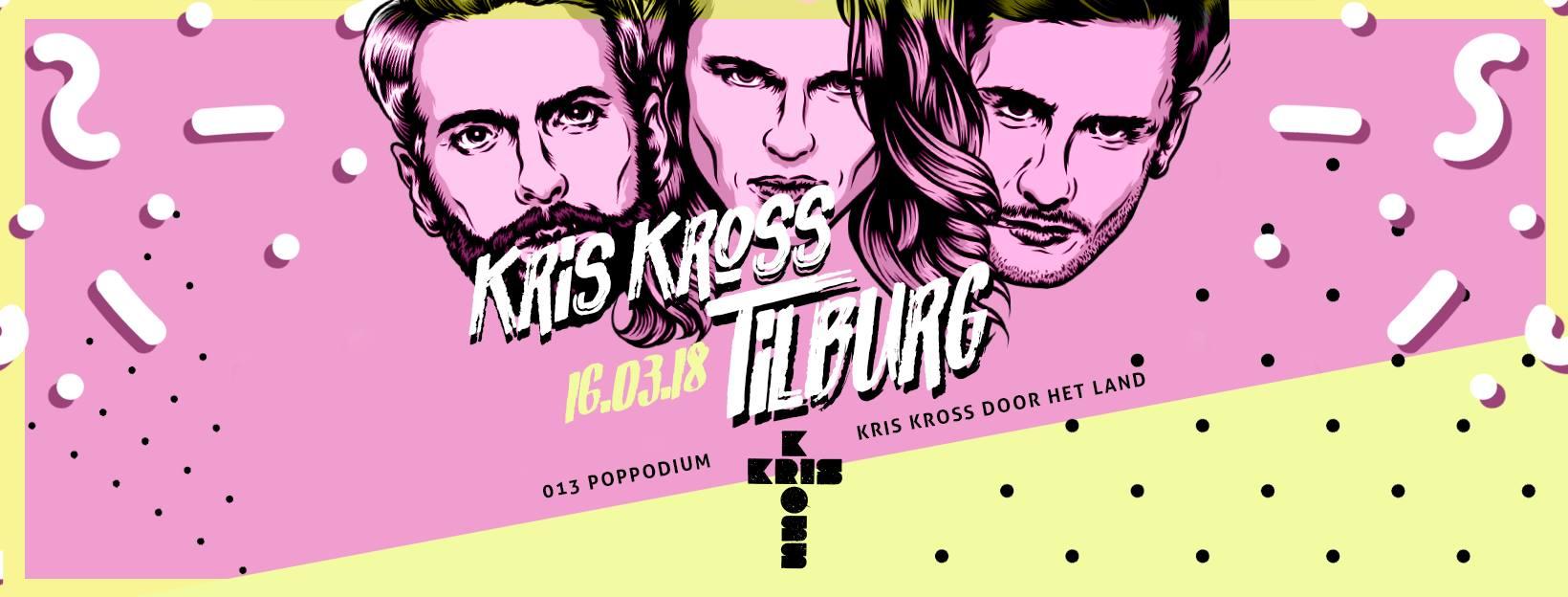 Kris Kross Tilburg 013