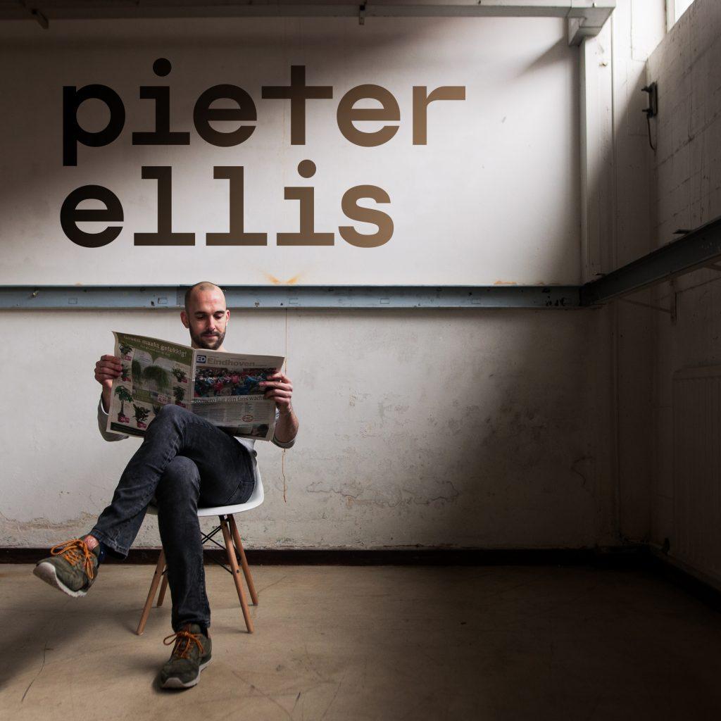 Pieter Ellis