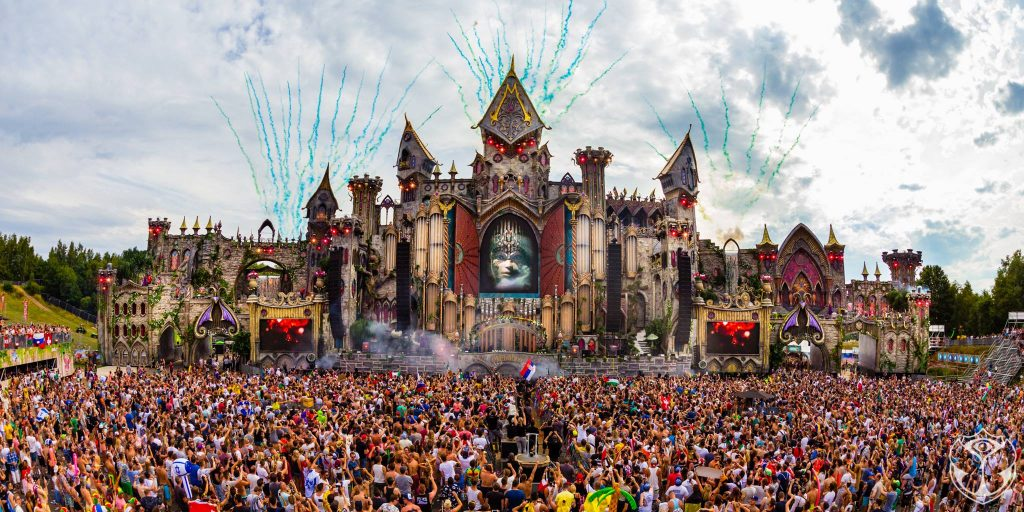 Hans Kuijten Tomorrowland