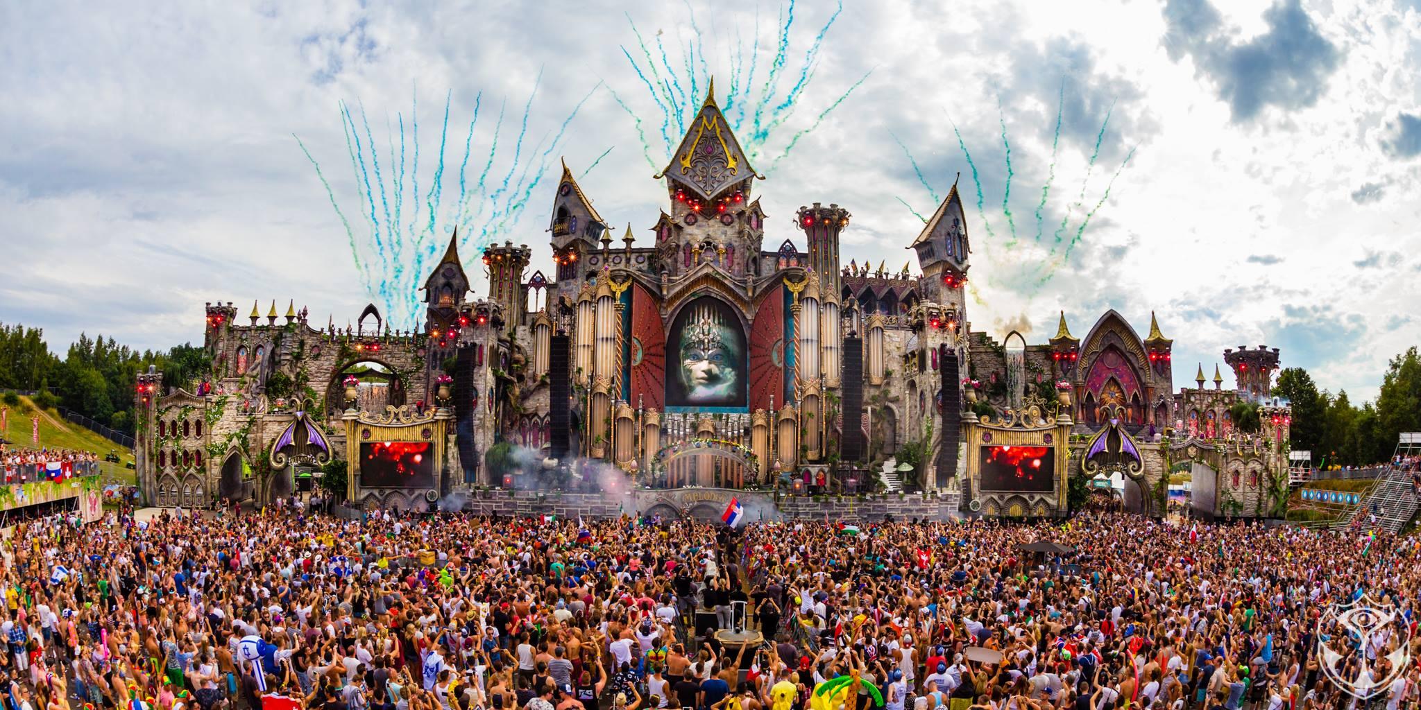 Hans Kuijten Tomorrowland