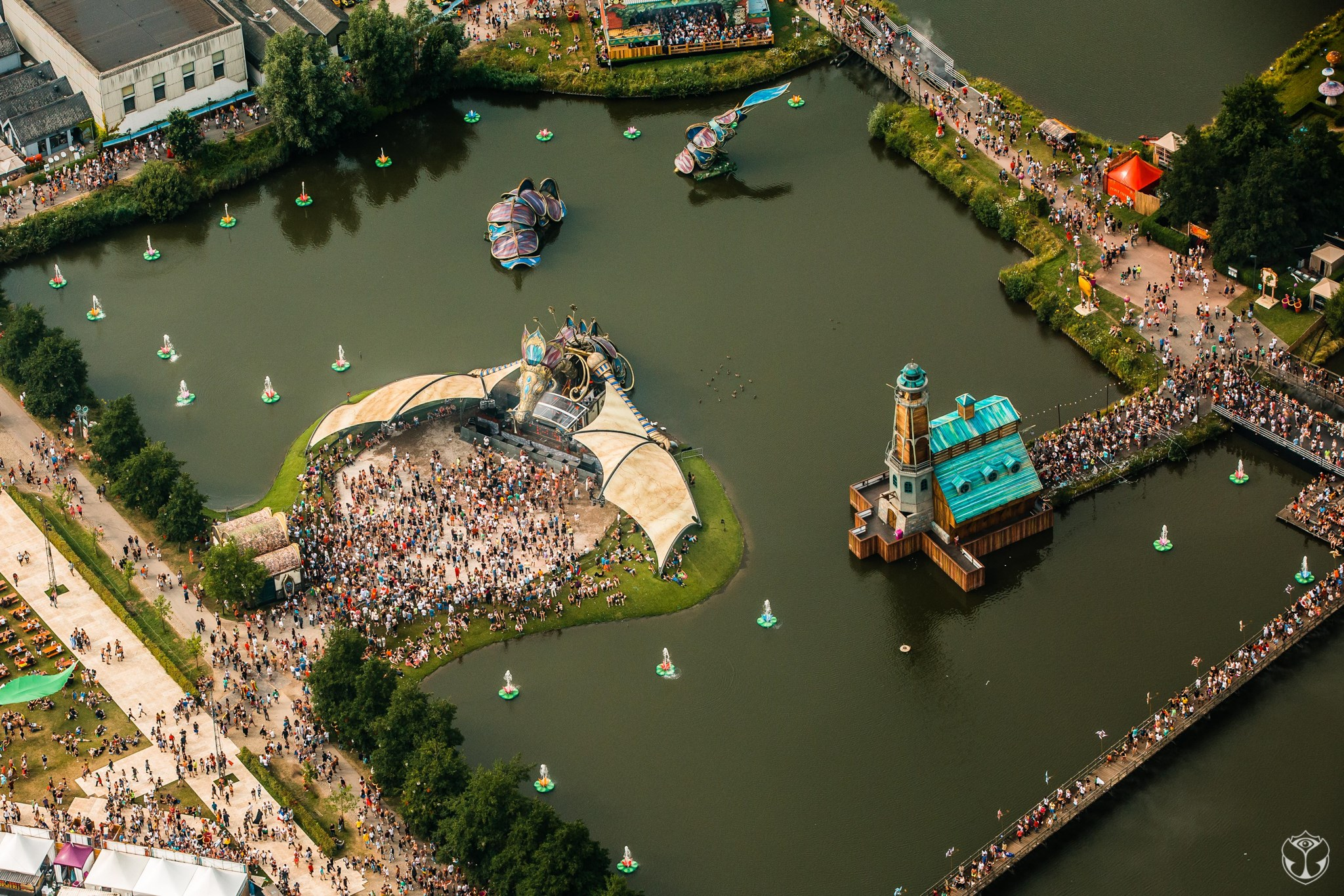 Hans Kuijten 9 Tomorrowland