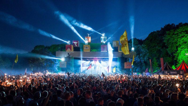 festival favorieten