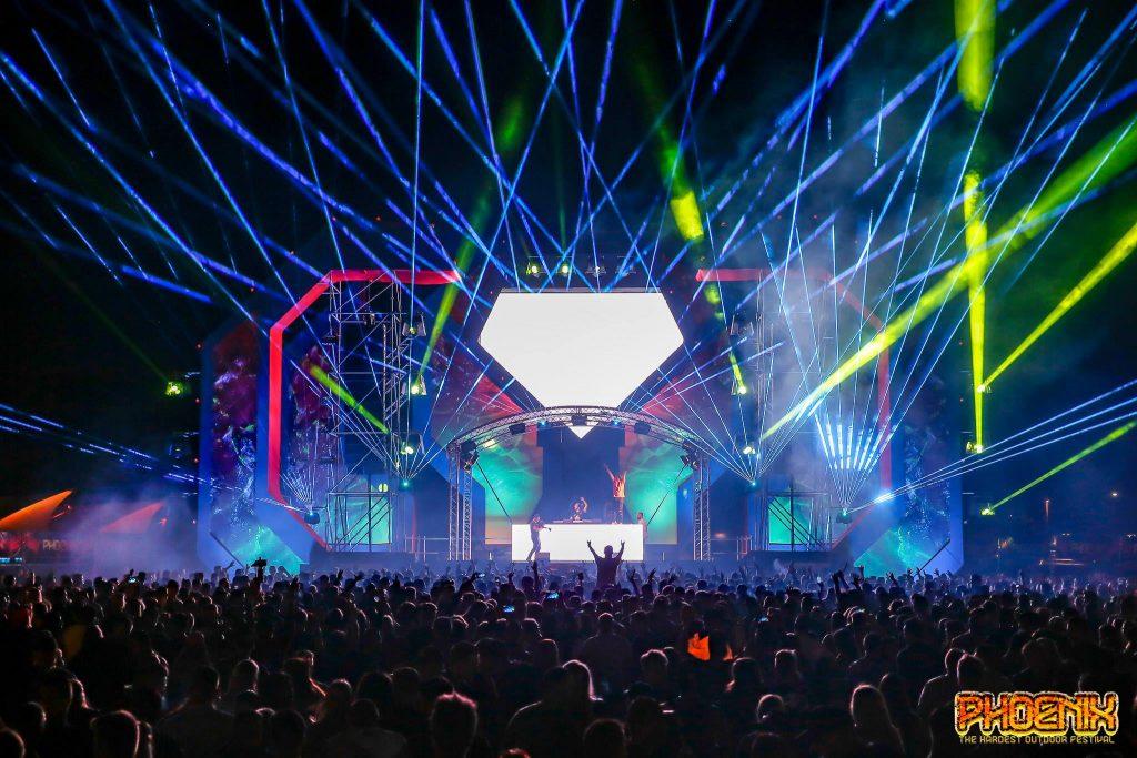 Phoenix Festival 2018