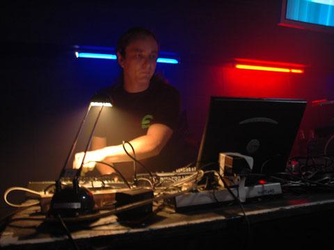 Live set Angelo Faassen