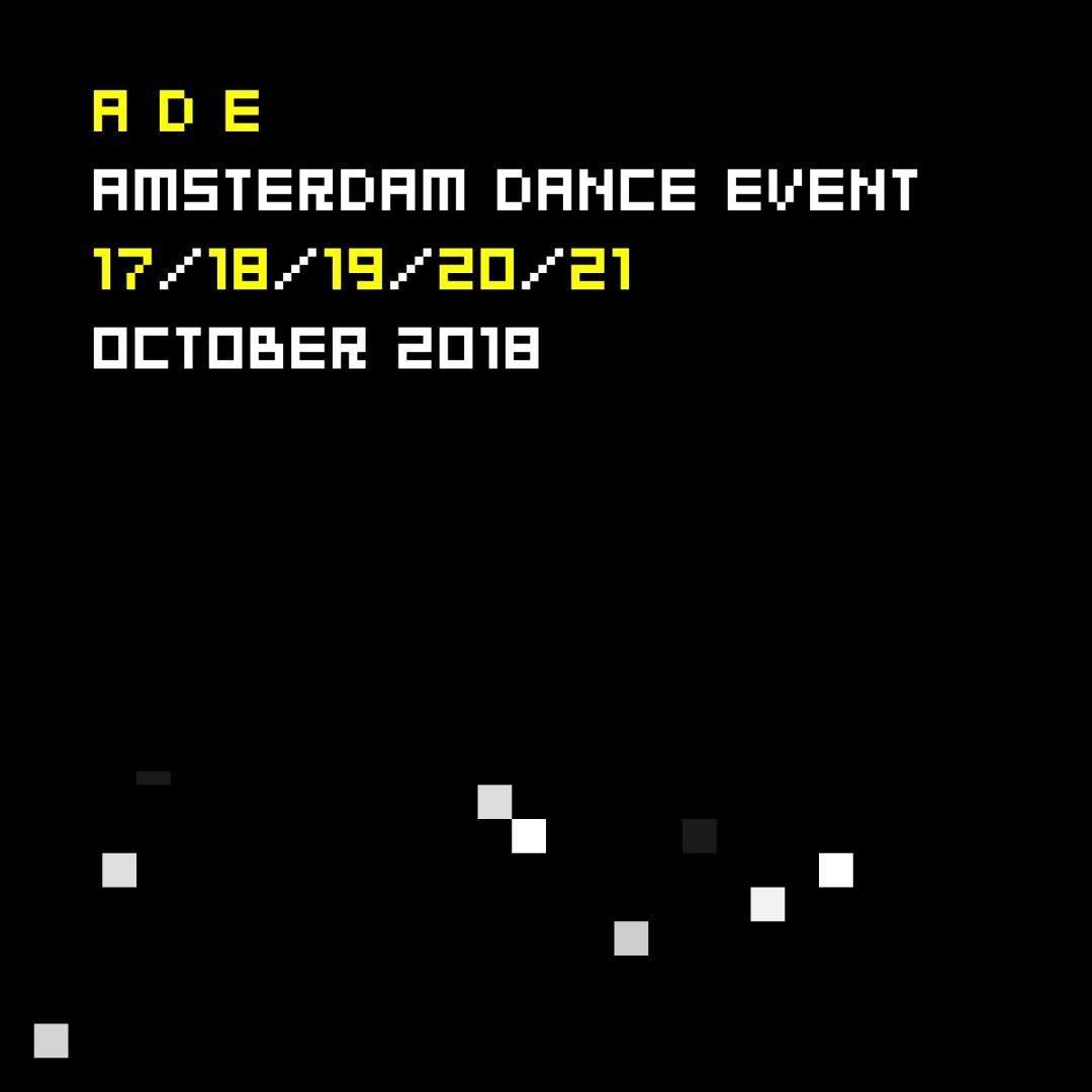 ADE 2018