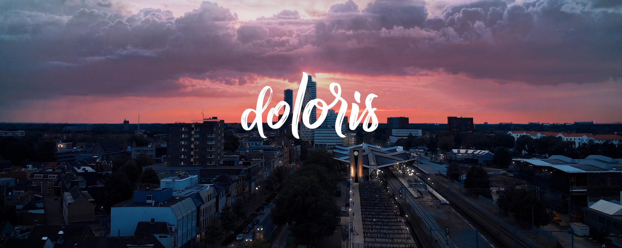 Doloris Tilburg logo