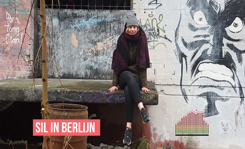 SIL IN BERLIJN