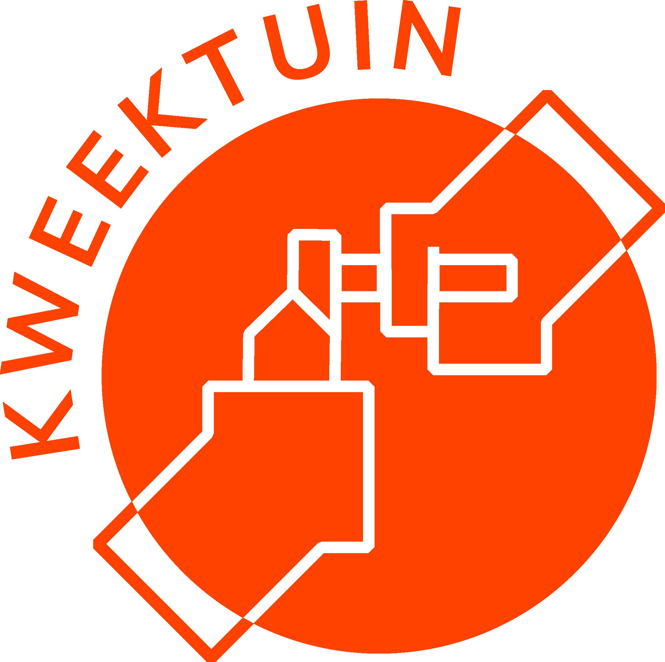 KWEEKTUIN logo