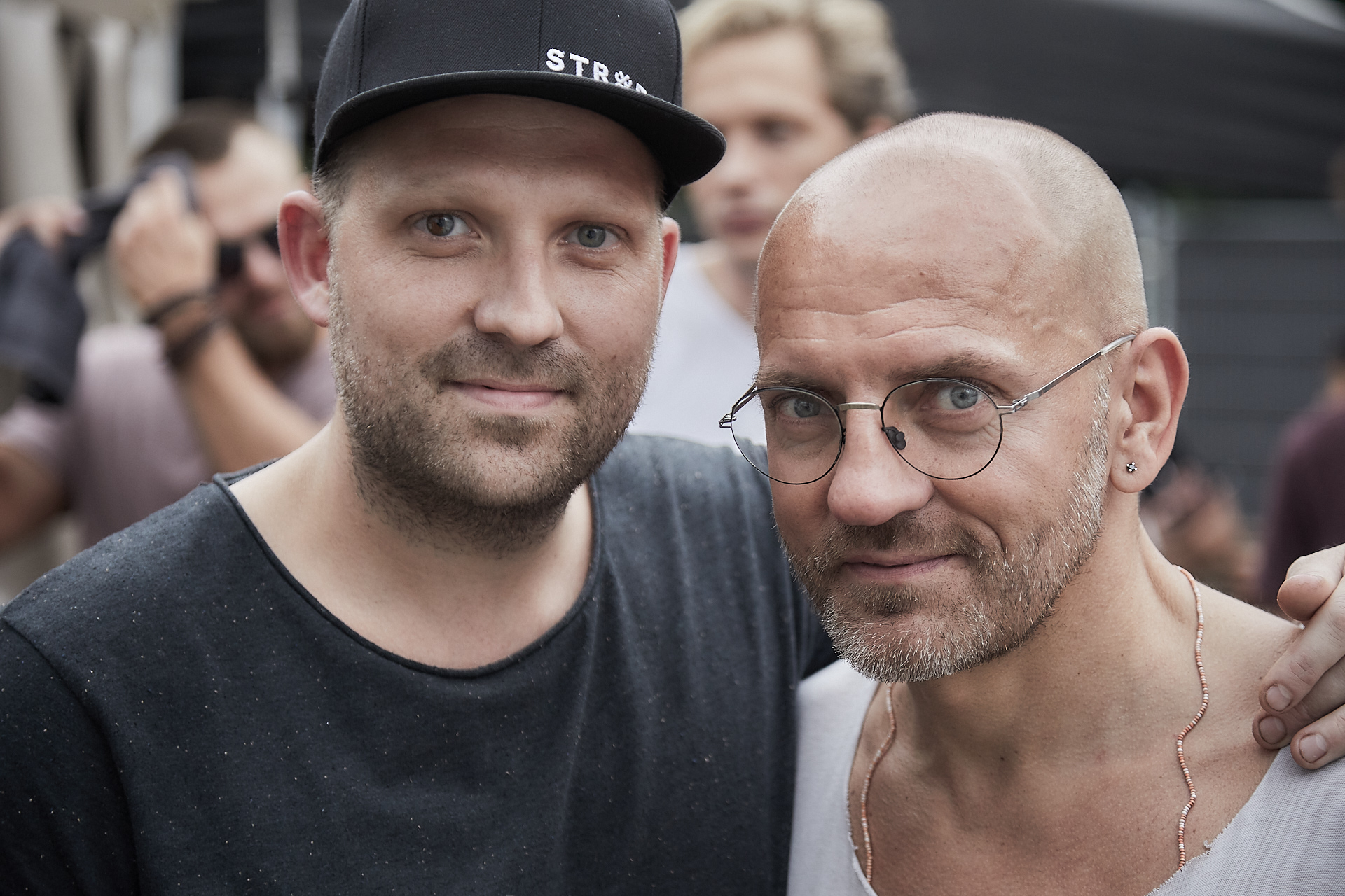 Nick Bril Sven Väth