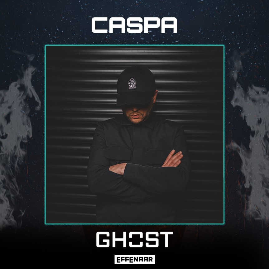CASPA ghost dubstep