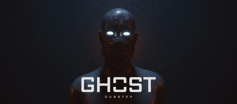 GHOST dubstep