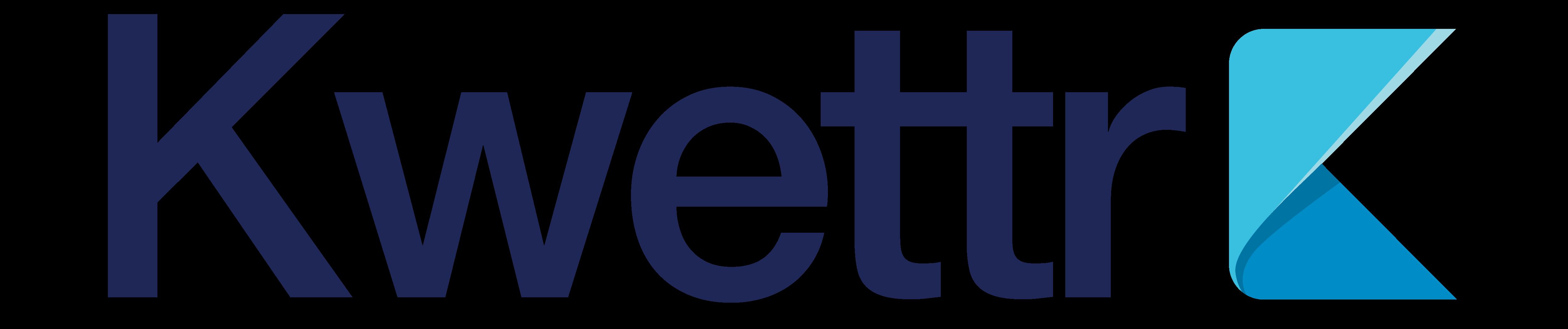 Kwettr logo