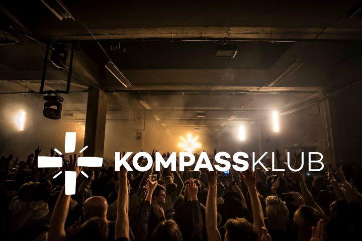 Kompass Klub Gent
