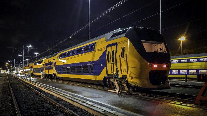 Nachtnet Brabant
