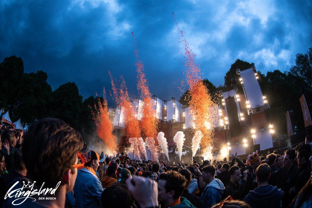 Kingsland Festival Den bosch