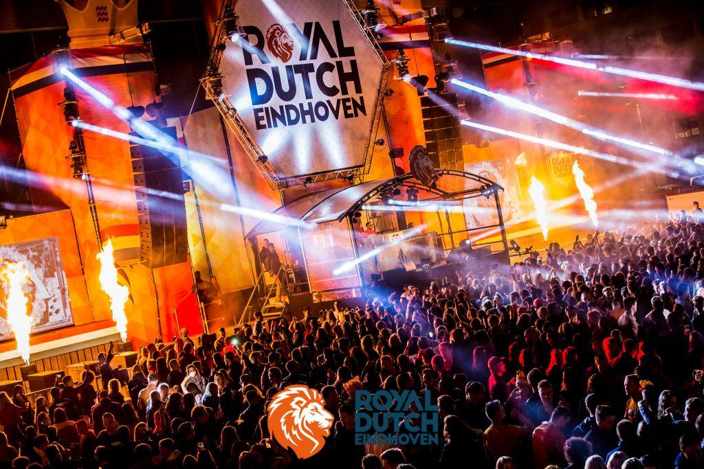 Royal Dutch Koningsnacht