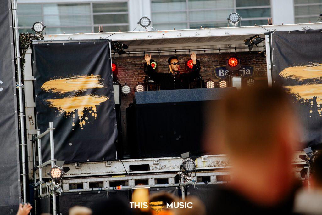This=Music Koningsdag