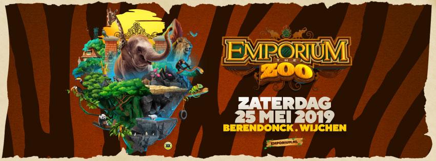 Emporium The Zoo