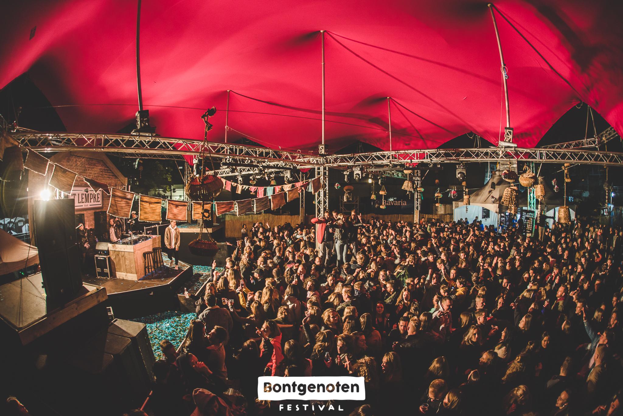Bontgenoten Festival 2019