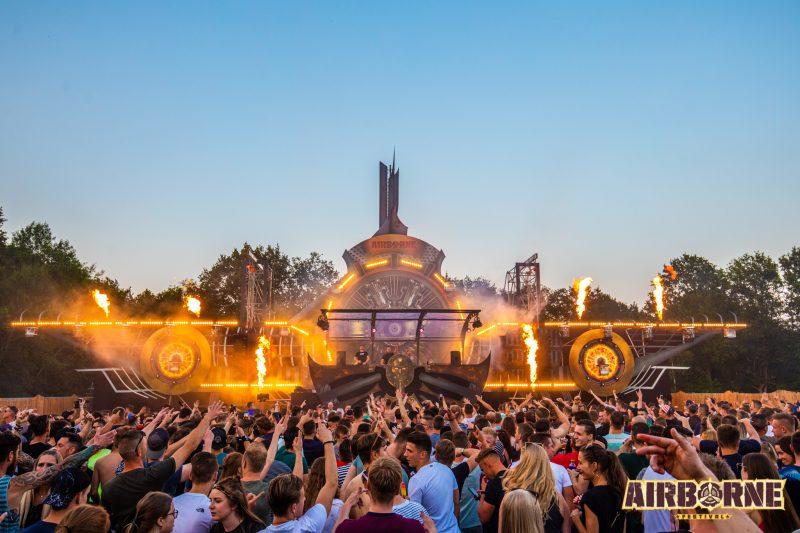 Airborne Festival