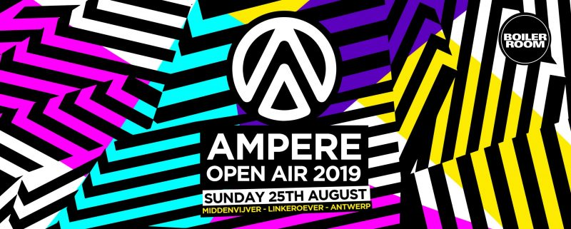 Ampere Open Air 2019
