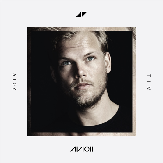 Avicii TIM album