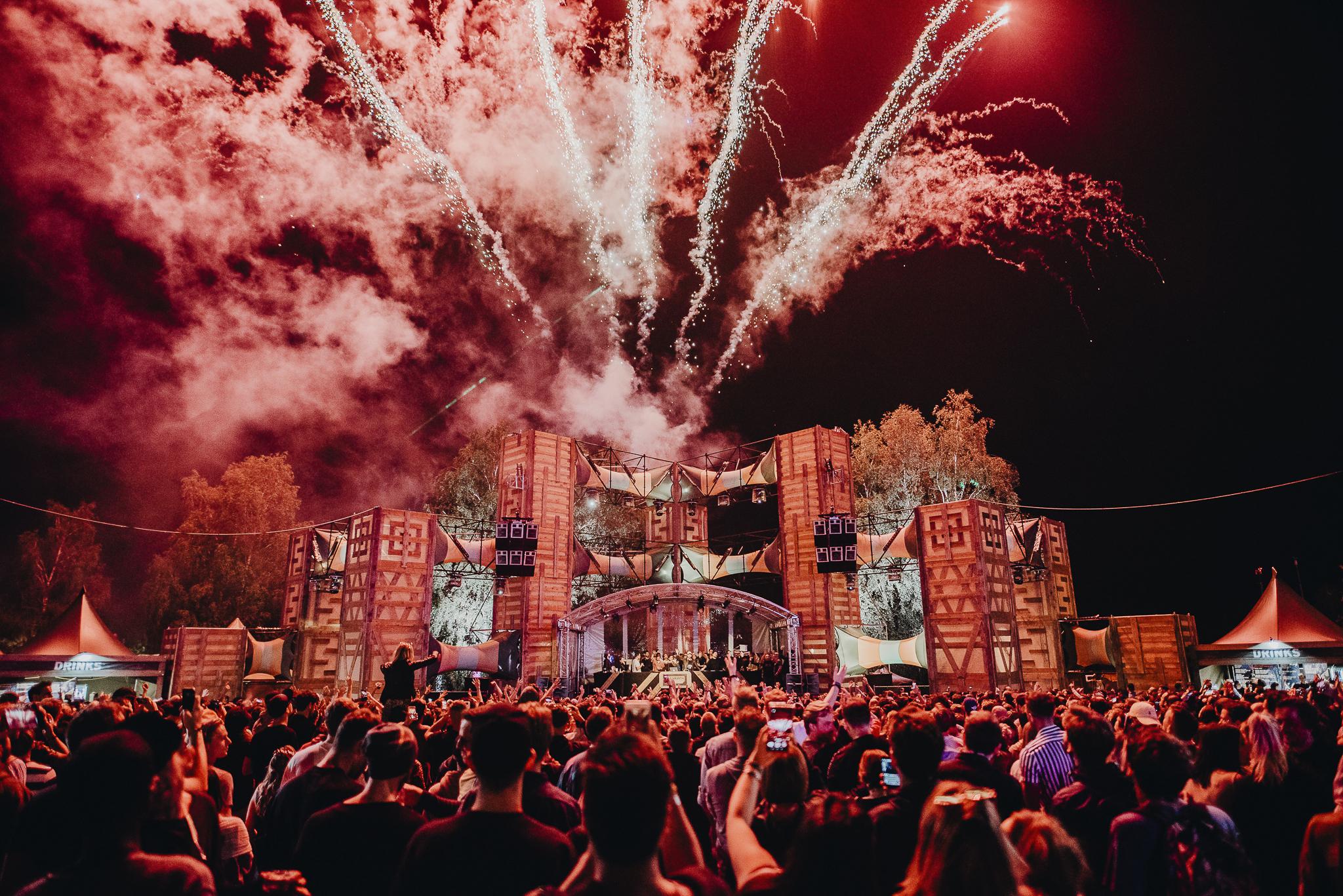 Extrema Outdoor Belgium 2019
