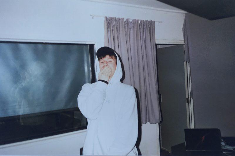 Eauki music dj producer