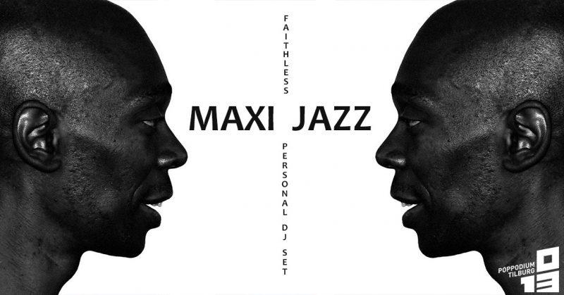 Maxi Jazz