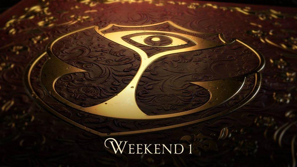 Tomorrowland 2019 Weekend 1