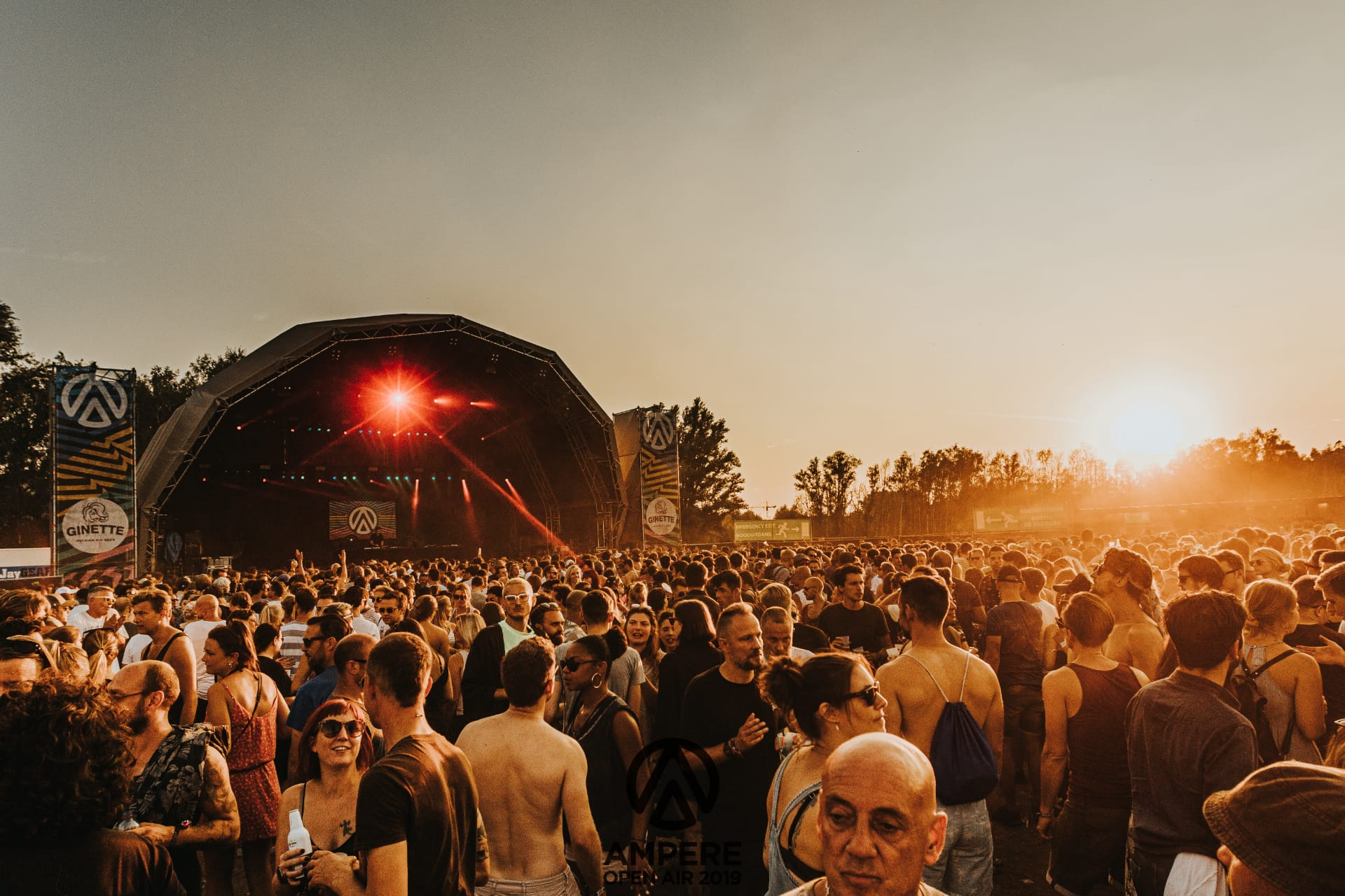 Ampere Open Air