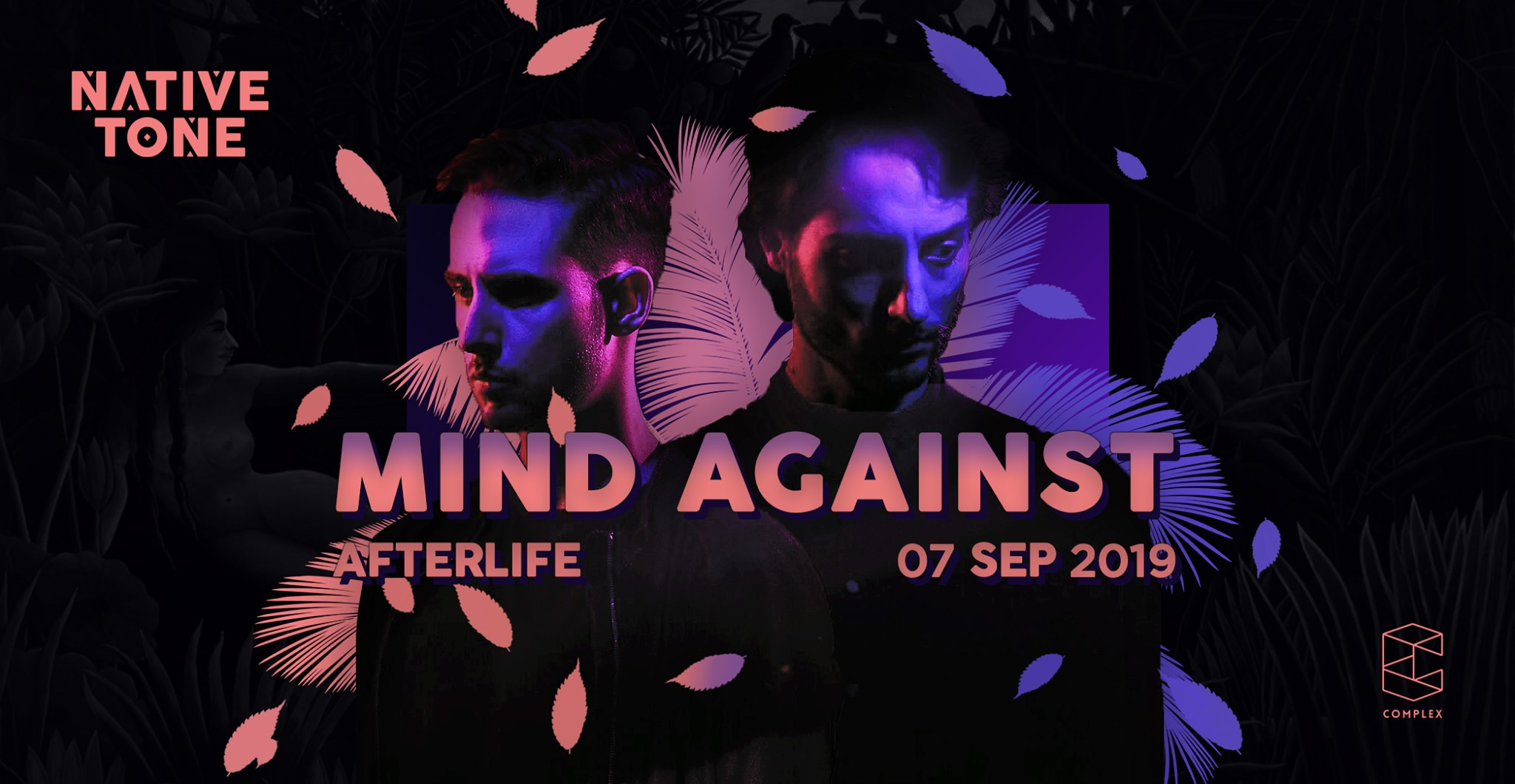 Mind Against