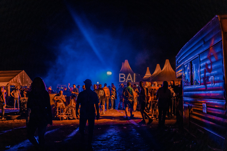 bar Trailerfest