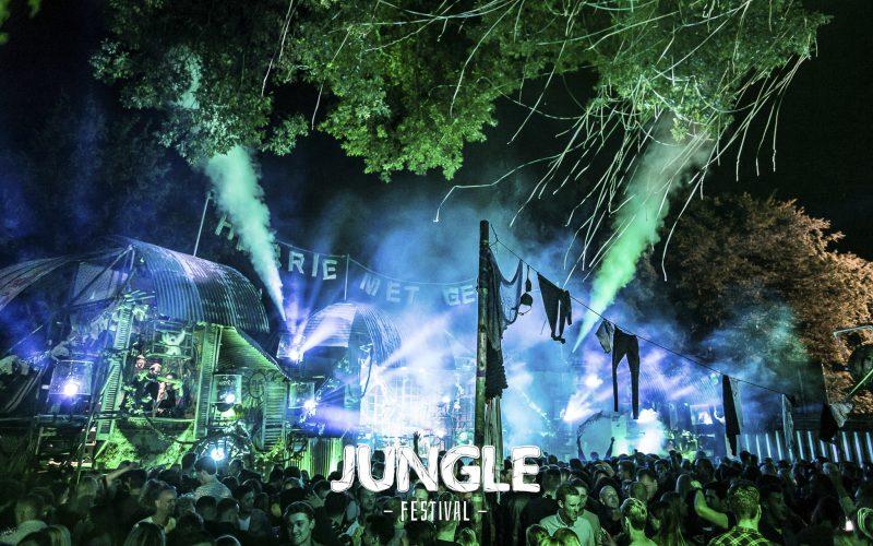 Jungle Festival
