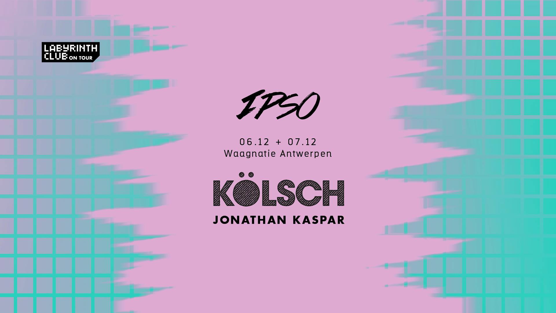 Kölsch IPSO show