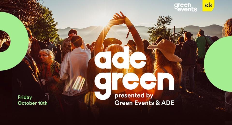 ADE GREEN