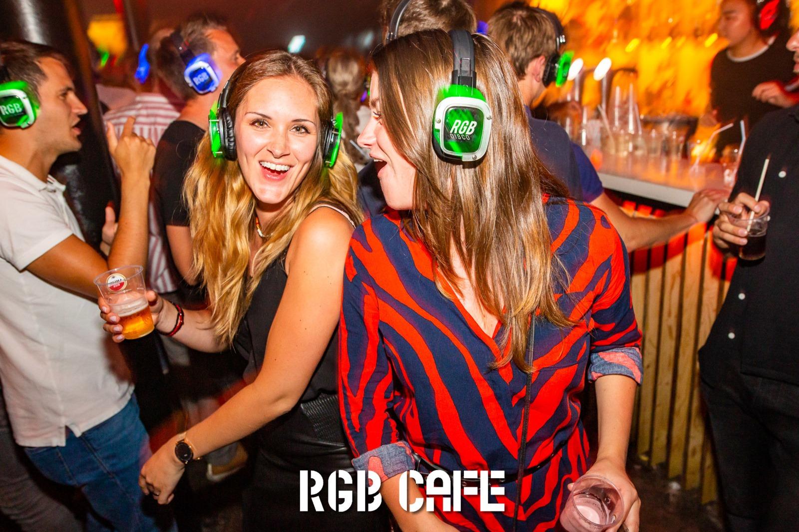 RGB Cafe