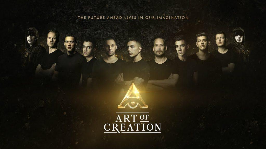 Art Of Creation