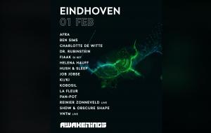 Awakenings Eindhoven 2020