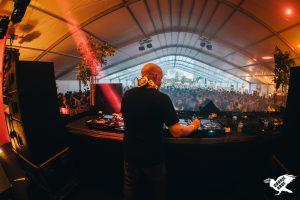 Dimitri op Oranjekade 2019